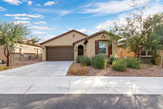 5053 E Glencove Street, Mesa, AZ 85205 (MLS #6183274) :: Keller Williams Realty Phoenix