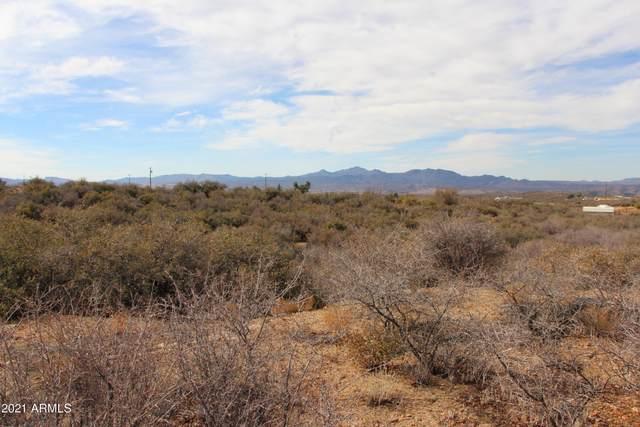 7775 W Shelburne Road, Kirkland, AZ 86332 (MLS #6183277) :: Yost Realty Group at RE/MAX Casa Grande