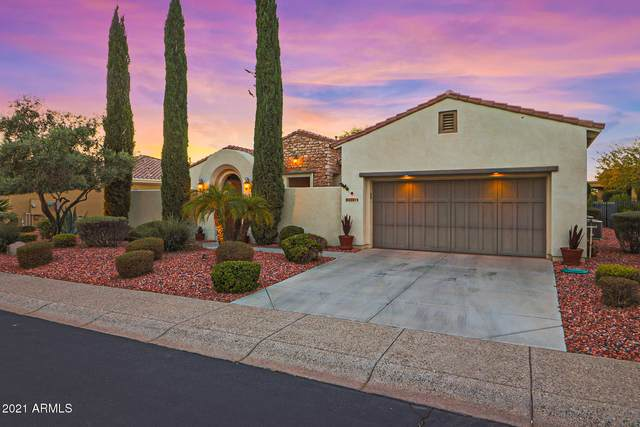 22814 N Del Monte Drive, Sun City West, AZ 85375 (MLS #6183278) :: The Kurek Group