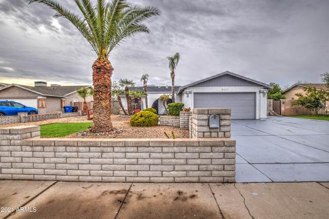 2157 W Marco Polo Road, Phoenix, AZ 85027 (MLS #6183291) :: neXGen Real Estate