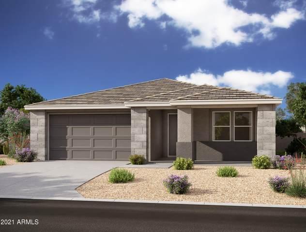 22671 E Estrella Road, Queen Creek, AZ 85142 (MLS #6183296) :: Power Realty Group Model Home Center