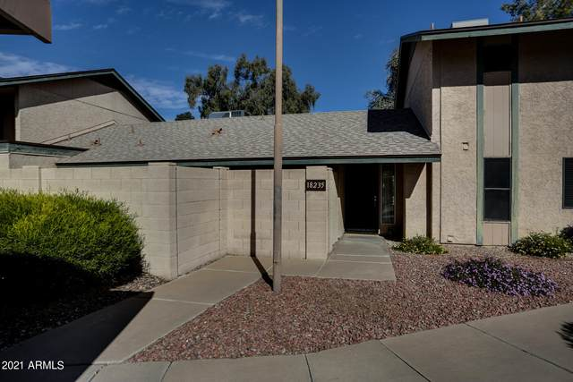 18235 N 45TH Avenue, Glendale, AZ 85308 (MLS #6183302) :: The Property Partners at eXp Realty