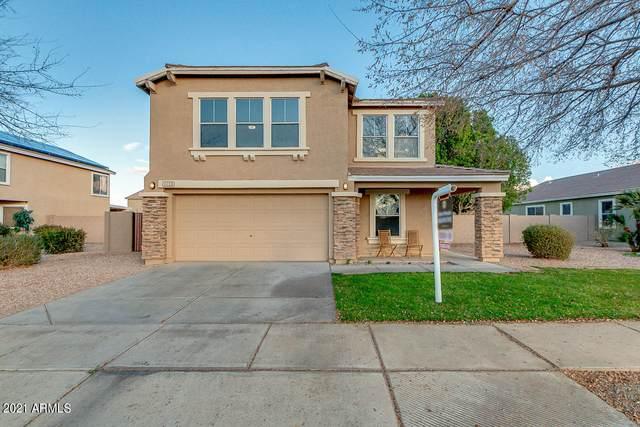 1713 S 119TH Drive, Avondale, AZ 85323 (MLS #6183307) :: Conway Real Estate