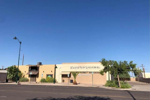 30 S Robson, Mesa, AZ 85210 (#6183308) :: The Josh Berkley Team