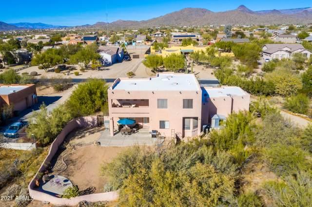 1619 E Dolores Road, Phoenix, AZ 85086 (MLS #6183312) :: The Garcia Group