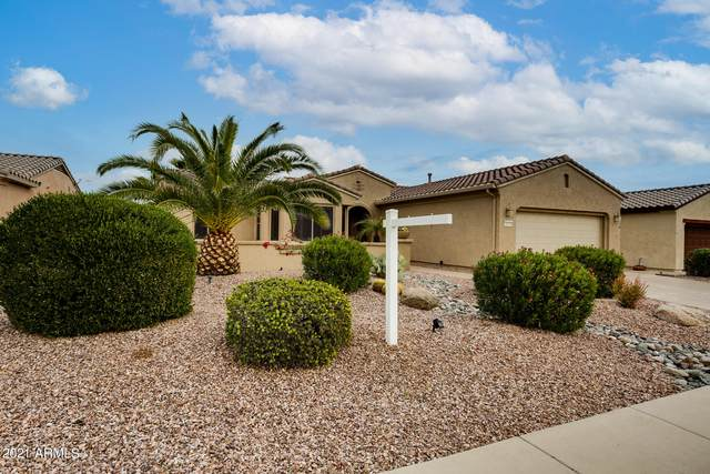 16638 W Rincon Peak Drive, Surprise, AZ 85387 (MLS #6183324) :: Sheli Stoddart Team | M.A.Z. Realty Professionals