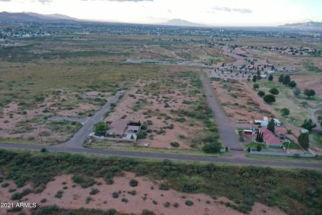2 E Golf Course Road, Douglas, AZ 85607 (MLS #6183333) :: Klaus Team Real Estate Solutions