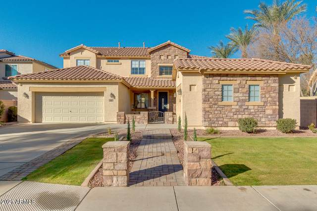 490 S Emerson Street, Chandler, AZ 85225 (MLS #6183336) :: Keller Williams Realty Phoenix