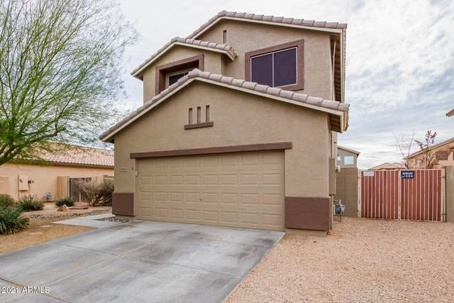 13433 W Gelding Drive, Surprise, AZ 85379 (MLS #6183339) :: The Property Partners at eXp Realty