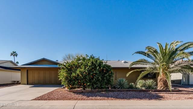 11830 N Rio Vista Drive, Sun City, AZ 85351 (MLS #6183349) :: The Garcia Group
