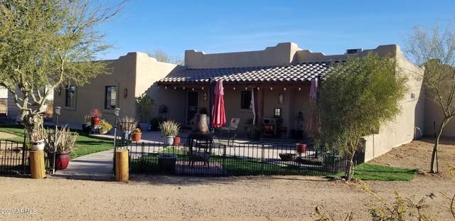 35015 N 3rd Avenue, Phoenix, AZ 85086 (MLS #6183354) :: Long Realty West Valley