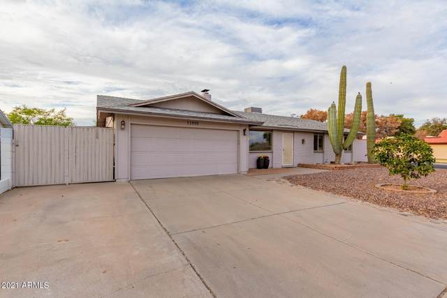 11802 S Maze Court, Ahwatukee, AZ 85044 (MLS #6183360) :: Kepple Real Estate Group