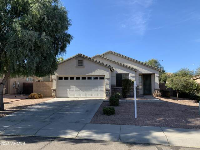 3134 N 126TH Drive, Avondale, AZ 85392 (MLS #6183368) :: Sheli Stoddart Team | M.A.Z. Realty Professionals