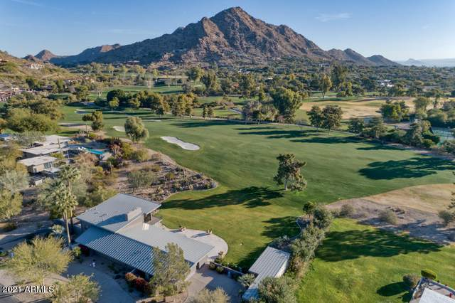 6809 N Tatum Boulevard, Paradise Valley, AZ 85253 (MLS #6183373) :: Scott Gaertner Group