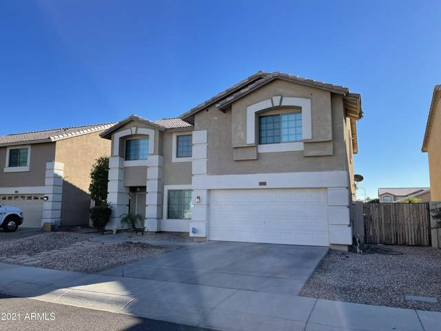 6867 W Townley Avenue, Peoria, AZ 85345 (MLS #6183376) :: The Helping Hands Team