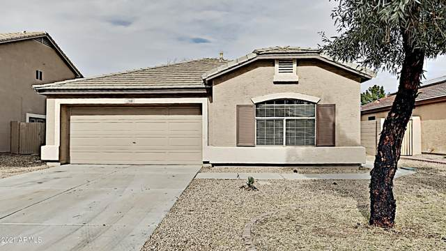 1788 E Oakland Street, Gilbert, AZ 85295 (MLS #6183387) :: The AZ Performance PLUS+ Team