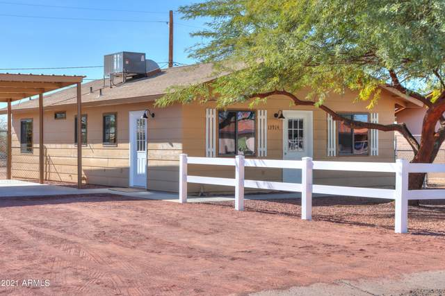 13914 W Noble Circle, Casa Grande, AZ 85122 (MLS #6183391) :: Klaus Team Real Estate Solutions