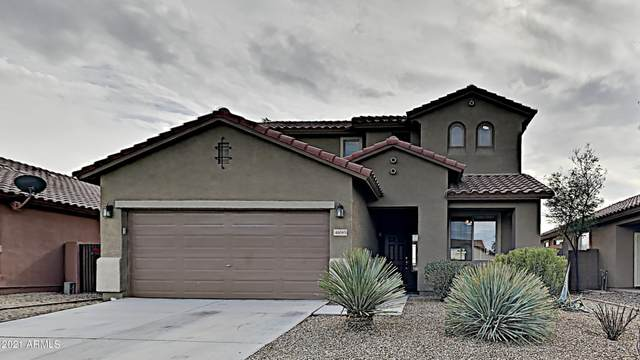 44043 W Palo Cedro Road, Maricopa, AZ 85138 (MLS #6183393) :: Sheli Stoddart Team | M.A.Z. Realty Professionals