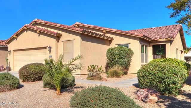 2612 E Golden Trail, Casa Grande, AZ 85194 (MLS #6183410) :: The Property Partners at eXp Realty