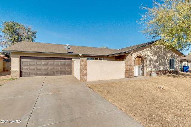 1024 W Isleta Avenue, Mesa, AZ 85210 (MLS #6183414) :: Keller Williams Realty Phoenix