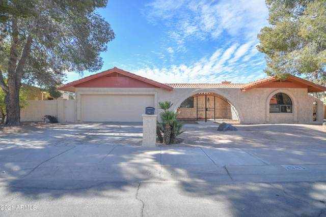 1941 N Camino Real, Casa Grande, AZ 85122 (MLS #6183417) :: Klaus Team Real Estate Solutions