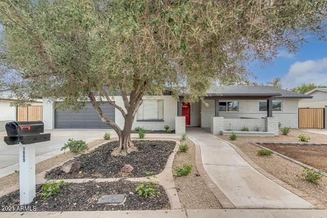1869 E Pegasus Drive, Tempe, AZ 85283 (MLS #6183431) :: Keller Williams Realty Phoenix
