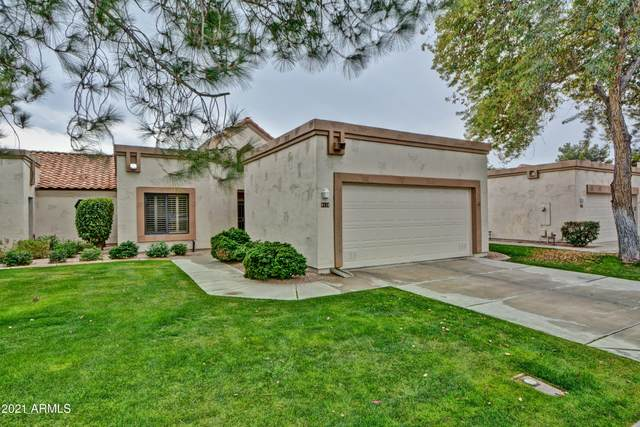 9115 W Kimberly Way, Peoria, AZ 85382 (MLS #6183443) :: The Helping Hands Team