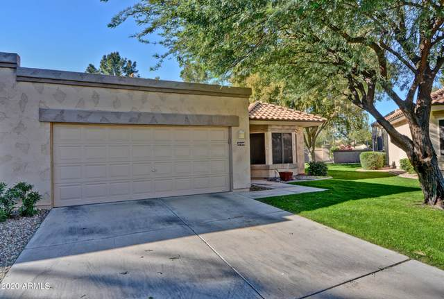 19204 N 93RD Drive, Peoria, AZ 85382 (MLS #6183487) :: The Helping Hands Team