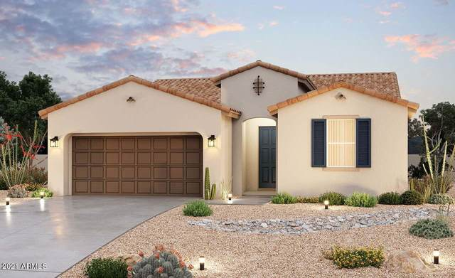 40770 N Haley Drive, Maricopa, AZ 85138 (MLS #6183497) :: The Garcia Group