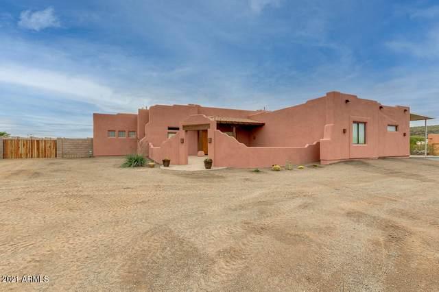 3411 W Pinnacle Vista Drive, Phoenix, AZ 85083 (MLS #6183500) :: Long Realty West Valley