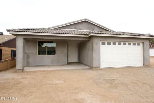 9160 W Adams Street, Tolleson, AZ 85353 (MLS #6183504) :: The Luna Team
