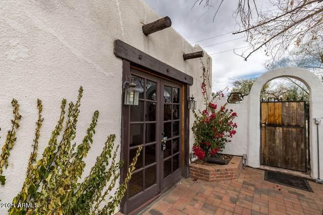 3703 N Mountain Avenue, Tucson, AZ 85719 (MLS #6183507) :: West Desert Group | HomeSmart