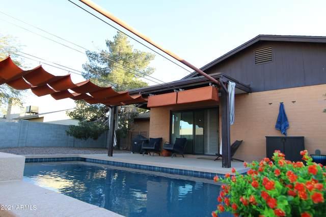 936 W Hermosa Drive, Tempe, AZ 85282 (MLS #6183509) :: Keller Williams Realty Phoenix