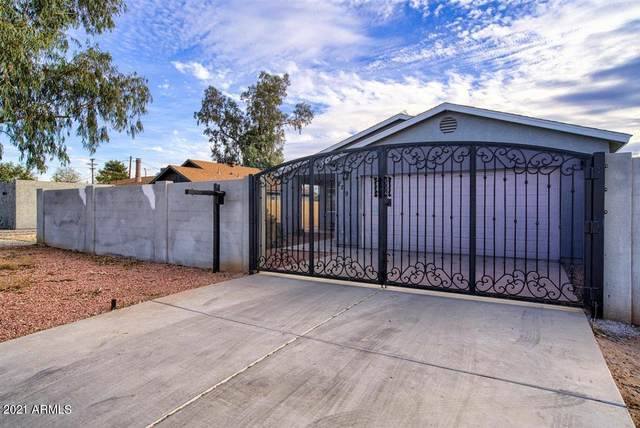 2219 W Highland Avenue, Phoenix, AZ 85015 (MLS #6183510) :: Openshaw Real Estate Group in partnership with The Jesse Herfel Real Estate Group