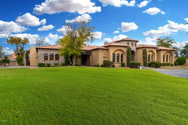 321 S Park Grove Lane, Gilbert, AZ 85296 (MLS #6183511) :: The AZ Performance PLUS+ Team