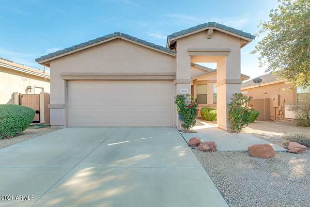 5637 W Vineyard Road, Laveen, AZ 85339 (MLS #6183514) :: neXGen Real Estate