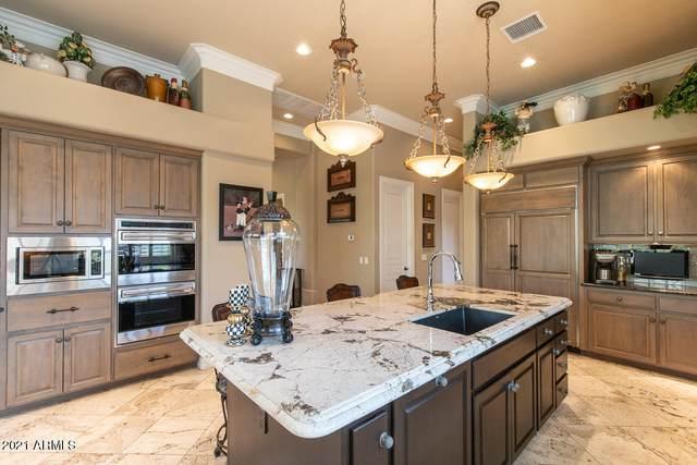5354 E Herrera Drive, Phoenix, AZ 85054 (MLS #6183517) :: My Home Group