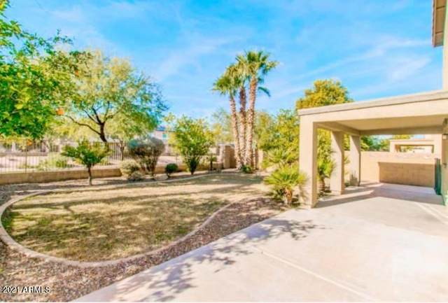19996 N Donithan Way, Maricopa, AZ 85138 (MLS #6183529) :: Keller Williams Realty Phoenix