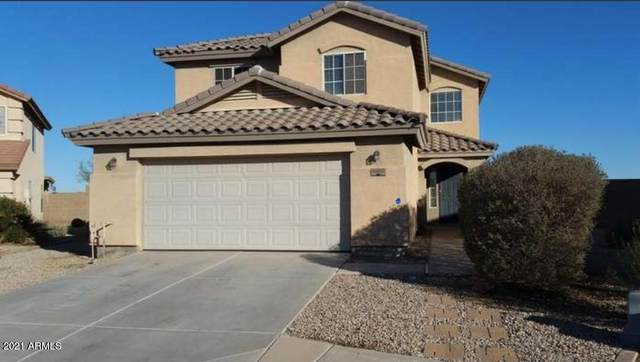 31895 N Cheyenne Circle, San Tan Valley, AZ 85143 (MLS #6183549) :: Conway Real Estate