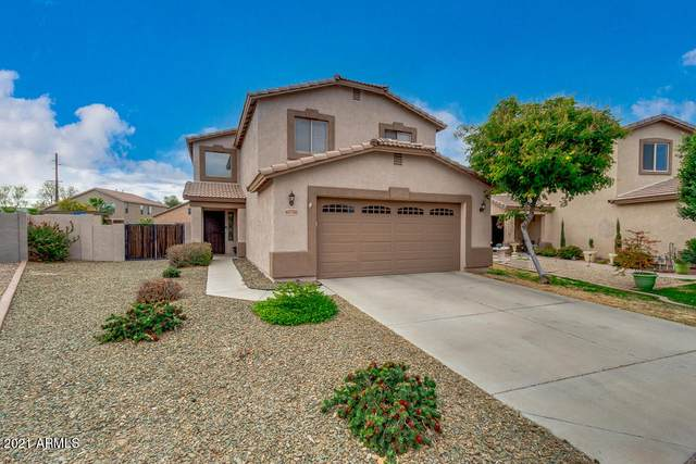 40798 N Cambria Lane, San Tan Valley, AZ 85140 (MLS #6183560) :: The Helping Hands Team