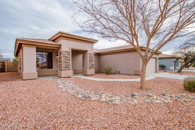 14467 N 147TH Drive, Surprise, AZ 85379 (MLS #6183565) :: The Garcia Group
