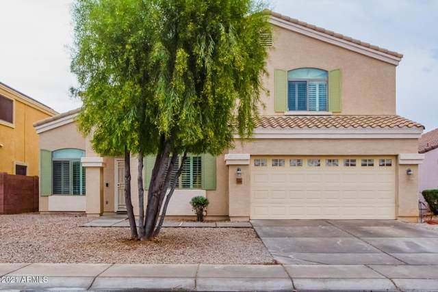 8309 W Pioneer Street, Tolleson, AZ 85353 (MLS #6183574) :: The Luna Team