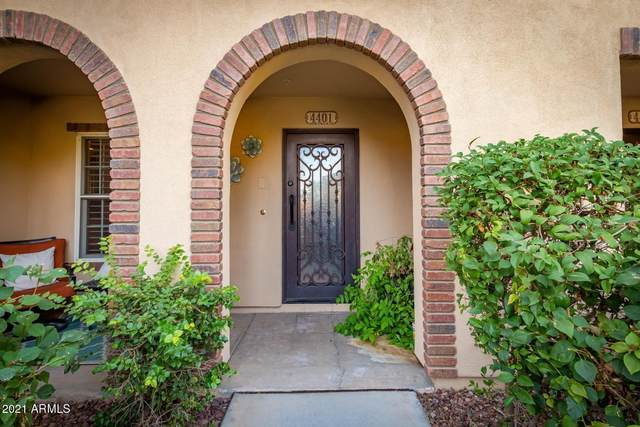 4401 N 24TH Place, Phoenix, AZ 85016 (MLS #6183575) :: Long Realty West Valley