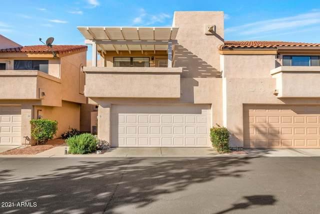 1920 E Maryland Avenue #21, Phoenix, AZ 85016 (MLS #6183578) :: neXGen Real Estate