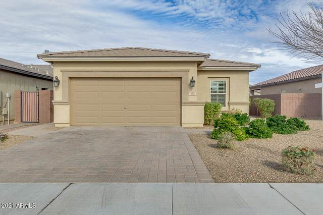 376 W Flame Tree Avenue, San Tan Valley, AZ 85140 (MLS #6183582) :: The Garcia Group