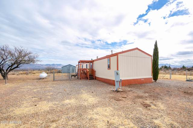 10445 E Running Coyote Trail, Hereford, AZ 85615 (MLS #6183585) :: John Hogen | Realty ONE Group