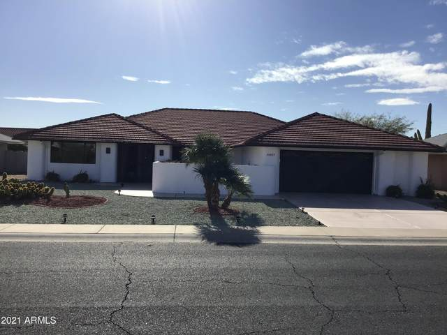 20427 N Sonnet Drive, Sun City West, AZ 85375 (MLS #6183589) :: The Garcia Group