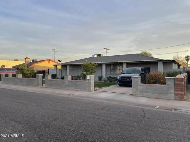 3307 W Windsor Avenue, Phoenix, AZ 85009 (MLS #6183607) :: Yost Realty Group at RE/MAX Casa Grande
