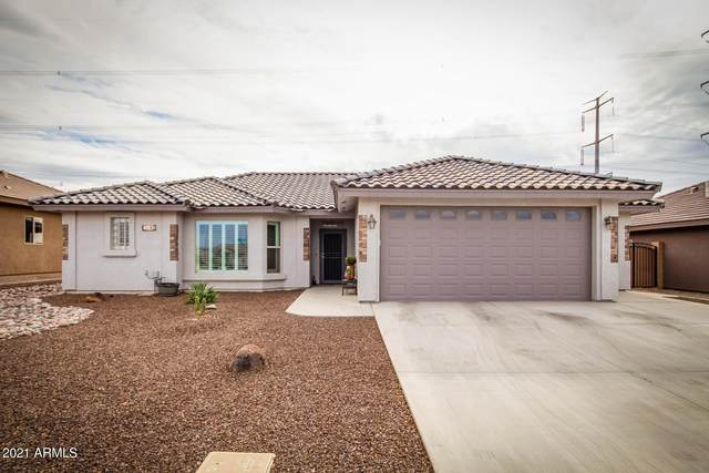 11233 E Posada Avenue, Mesa, AZ 85212 (MLS #6183616) :: The Garcia Group