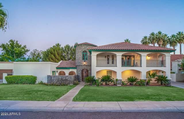21 E Cactus Wren Drive, Phoenix, AZ 85020 (MLS #6183620) :: The Garcia Group